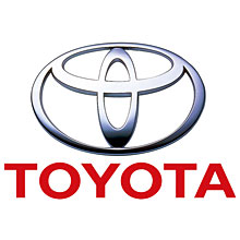 Toyota - Auto Brands using Vine app