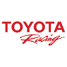 Toyota Racing - Auto Brands using Vine app