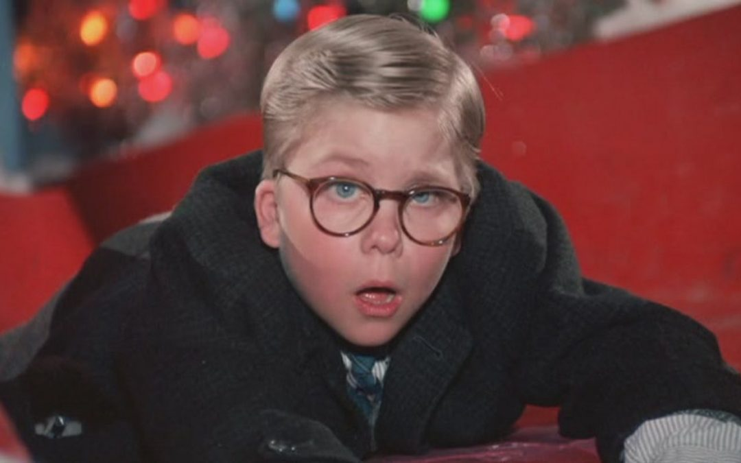 iQuanti research on America's Favorite Christmas Movies By Region featured on Bustle