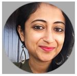 Anwesha Mazumdar