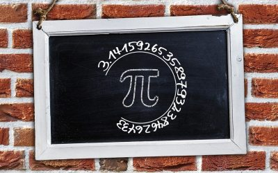 Pi Day Produces Spike in Consumer Searches
