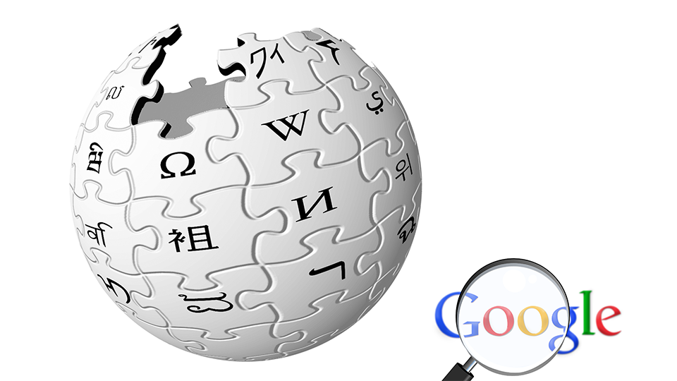 Google SERPs Now Show a Carousel of Wikipedia Content. Is It Here to Stay?