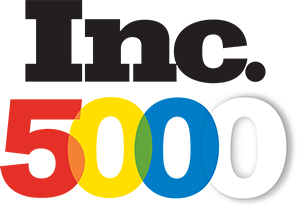 Inc 5000 - 5 time Honoree- iQuanti Digital Marketing Company