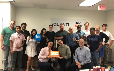 4 Reasons iQuanti Is a 4-Time Inc. 5000 Winner
