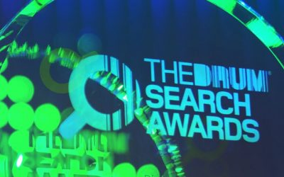 iQuanti Highly Commended at The Drum Search Awards