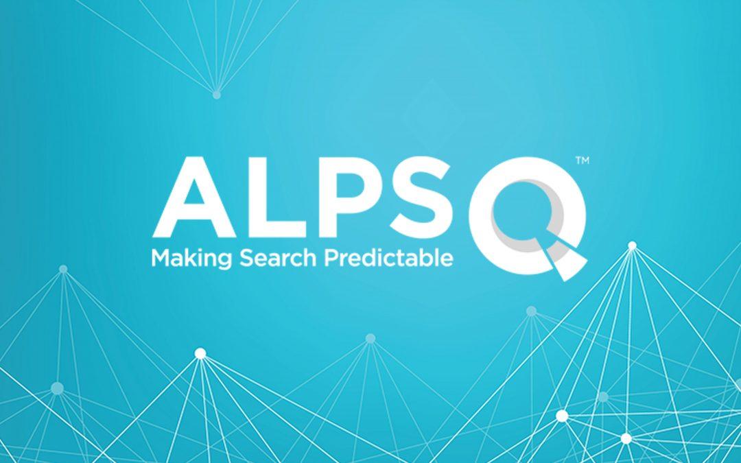iQuanti's Predictive SEO Tool ALPS™ Granted USPTO Patent Approval