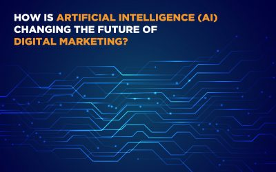 How is AI changing digital marketing?