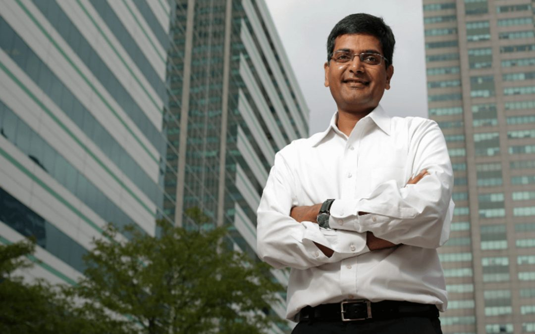 Learnings from Digital Marketers for Employers: Sastry Rachakonda on India Employer Forum