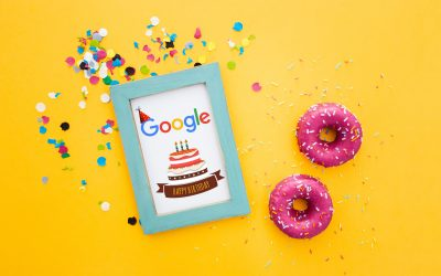Google Turns 21: Reflections from a Former Black-Hat SEO