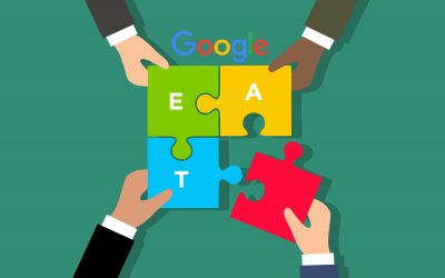 Understanding Google's E-A-T Guidelines – Gearing Up for Search Success