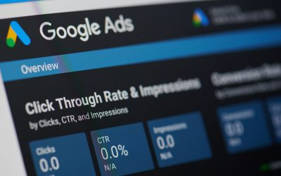 The Google Ads Optimization Score provides users with insight into how to optimize their Ads campaign.