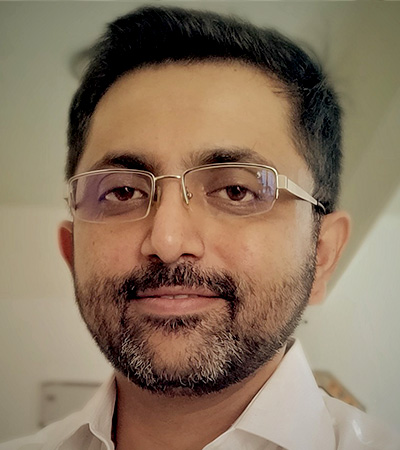 Aditya Saxena