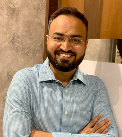 Anupam Pareek